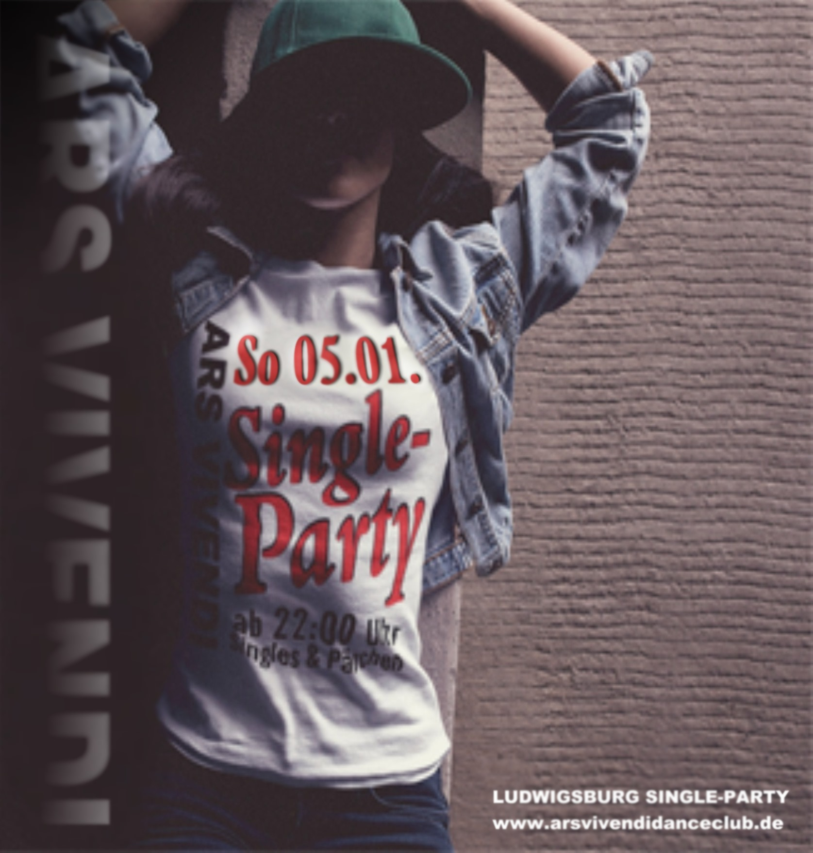 Tanzkurs für singles ludwigsburg