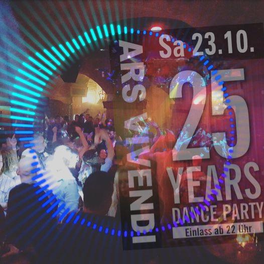 best-of House & Black Hits im Mix aus den 90ern bis Heute, die Highlights von 25 Jahre Dancefloor-Beats Das Special-Dance-Party-Event ins Wochenende